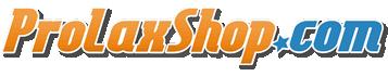 LogoProlaxshop grau