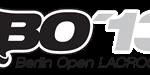 Berlin Open 2013 - Damen sagen danke!