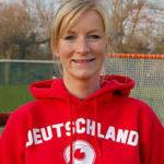 Andrea Gruner als Sportwartin Juniorinnen