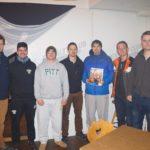 Indoor Schiedsrichtercamp Mannheim