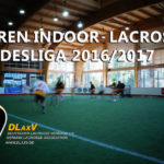 FAQ zur Indoor Lacrosse Liga