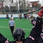 German Indoor Lacrosse future plans