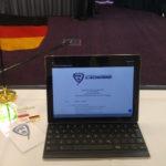 Der DLaxV bei der General Assembly der FIL