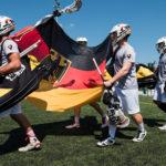 Tag 9: Deutschland auf dem 5. Platz!