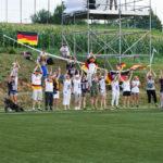 Kick-Off Nationalmannschaft Herren Lacrosse Sixes