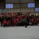 Herren Indoor Lacrosse Nationalmannschaftskader EBLC 2017