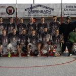 Bericht Deutsche Lacrosse Meisterschaft Herren Indoor