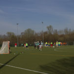 BLS Development Camp (Ingolstadt) – über 50 Spieler bei erstem Event