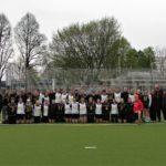 WM-Trainingscamp über Ostern in München
