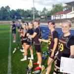 Lacrossetrainer werden und Jugendteams gründen