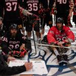 Indoor Lacrosse Goalie Camp 29.-30.06.2019 in Kassel
