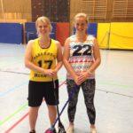 Eichen fördern Schulgewinnspiel - Neue Fortbilderin in Dortmund