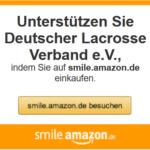 Den DLaxV jetzt mit AmazonSmile unterstützen