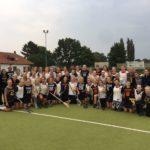 10-Jähriges Jubiläum der Damen U19-Nationalmannschaft