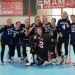 Deutsche Meisterschaft Indoor Lacrosse 2018
