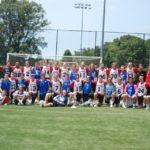Reisebericht USA Tour U19 Herren