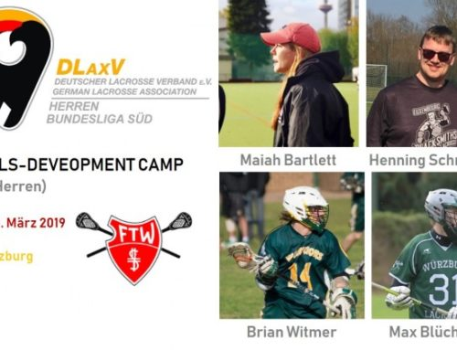 4. BLS-Development Camp