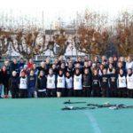 Offene Trainingslager der Damennationalmannschaft