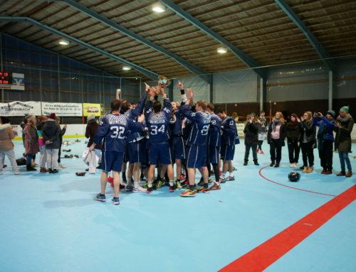 Ergebnisse Deutsche Meisterschaft Indoor Lacrosse 2019