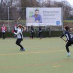 Trainingsbericht Damen-Nationalmannschaft 9./10.März