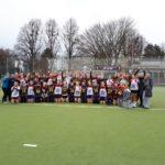 Trainingsbericht U19-Damen-Nationalmannschaft 9./10.März