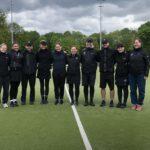 Schiedsrichterfortbildung beim Deutsch-Tschechischen Pokal