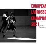 Bewerbung für Boxlacrosse Europameisterschaft