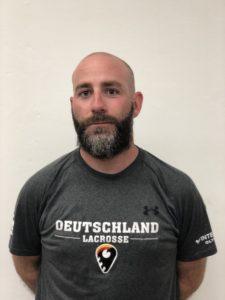 Interview mit Pete DeSantis (Headcoach SIXES Nationalmannschaft Herren)
