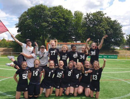 Ergebnisse Deutsche Meisterschaft Junioren und Juniorinnen