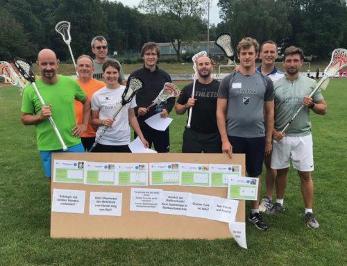 Lehrerfortbildungen am Hessischen Sportlehrertag 2019