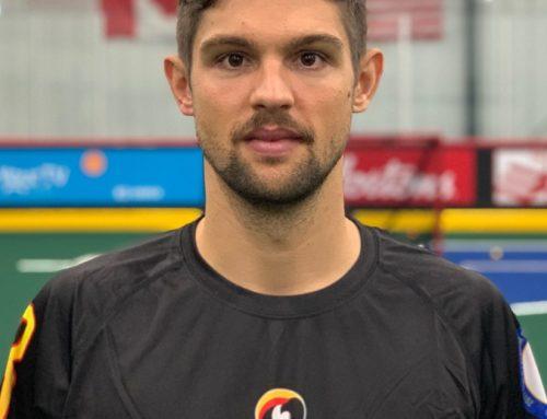 Die Deutsche Indoor Meisterschaft: Ein Interview mit Ligaleiter Marius Wolter