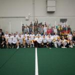 World Indoor Lacrosse Championships - Part 1
