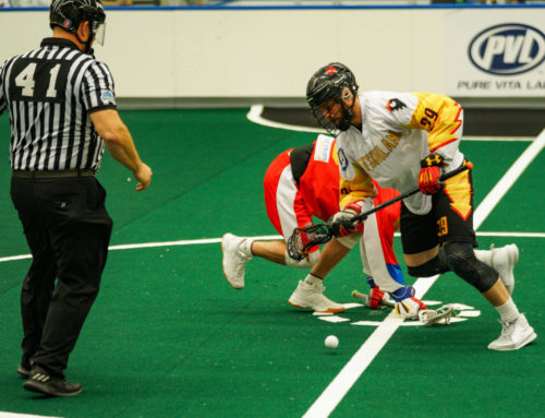 World Indoor Lacrosse Championships – Part 2Viert