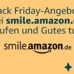 DLaxV mit AmazonSmile unterstützen