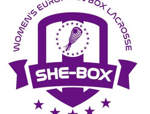 """""""She-Box"""" – Damen Box Lacrosse zum Reinschnuppern"""