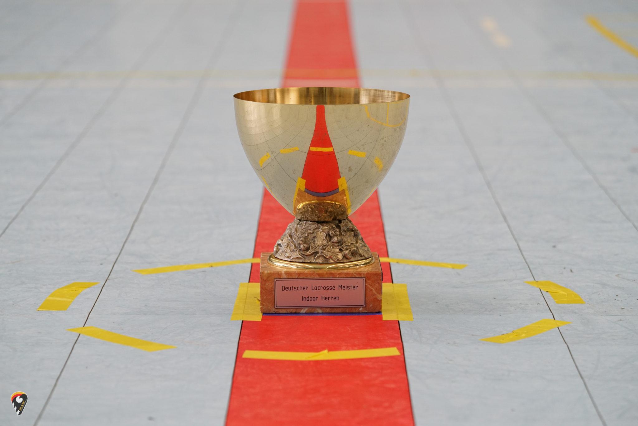Austragungsorte der Qualifikations- und Endrunden