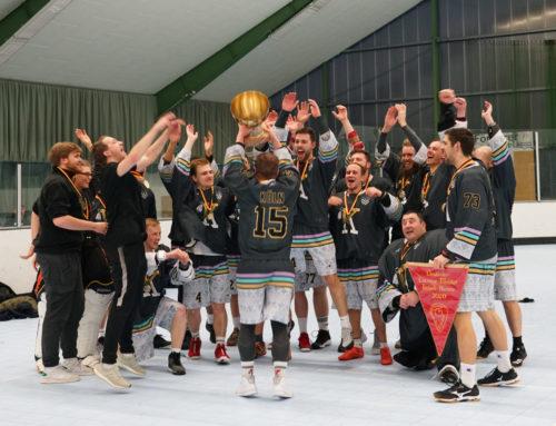 Ergebnisse Deutsche Lacrosse Meisterschaft Indoor 2020