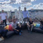 DLaxV gewinnt professionellen Marketingpartner