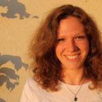 Neu im Vorstand: Gina Kaysan
