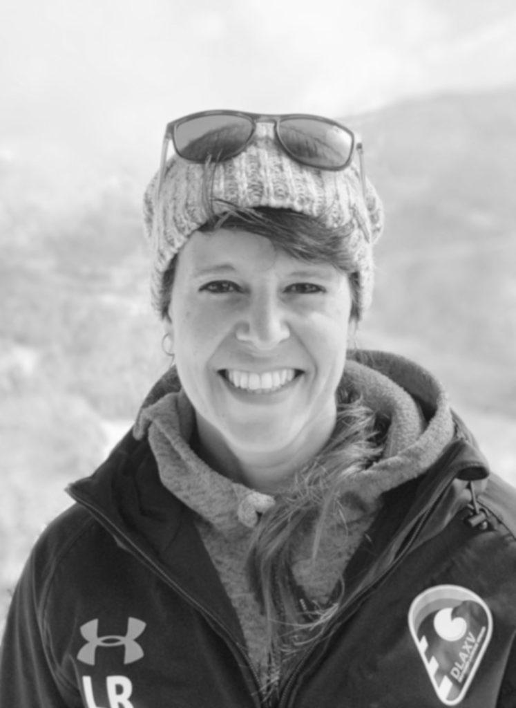 4 Fragen an: Dr. Elisabeth Rockel