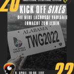 KickOff: Sixes-Nationalmannschaft