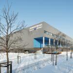EnergieVerbund Arena Dresden - Location der GerLaxCon