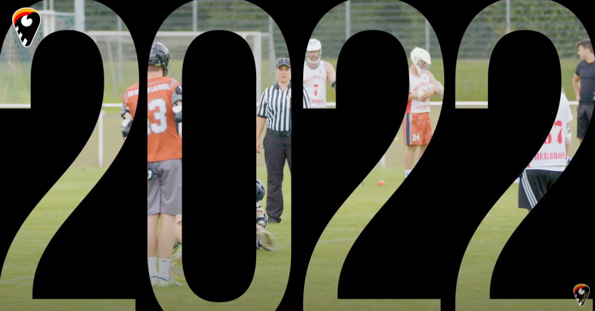 Lacrosse-Jahr 2022