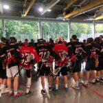 Nominierung Trainingskader Box Lacrosse Nationalmannschaft